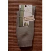 chaussettes-en-bambou-de-ville-2-paires---taupe