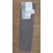 chaussettes-en-bambou-mi-bas-randotravail-2-paires---taupe