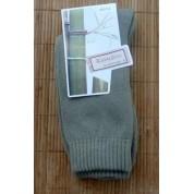 chaussettes-en-bambou-randotravail-2-paires---kaki