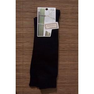 Chaussettes en bambou Mi-bas de Ville (2 paires) - 38/40