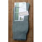 chaussettes-en-bambou-de-ville-2-paires---kaki